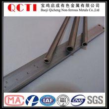 titanium pipe used craft craft
