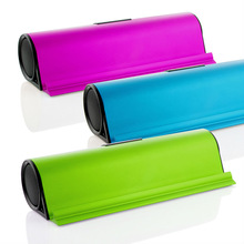 Power bank 2014 bluetooth speaker support stand holder for smart phones