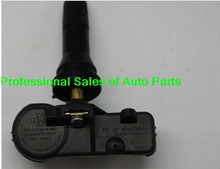 High Performance Auto Tire Pressure Sensor /TPMS Sensor /tire pressure monitoring system FOR For GM 22853741