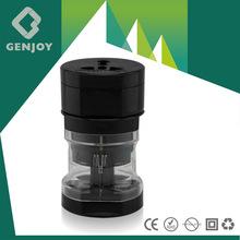 2014 Newest Products Best Genjoy Swiss CE multi power travel adapt