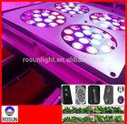full spectrum high power 120 watt led grow light,led growth taller and stronger