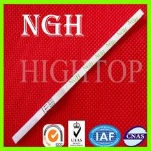 Neisseria Gonorrheae (ngh) Antigen Rapid Test(swab Strip)