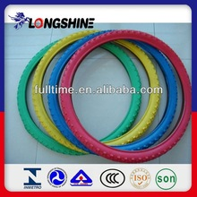 Color Bicycle Tyre 20x1.75/1.95/2.125
