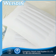 nonwovehot sale polyester/cotton velvet baby applique pillow