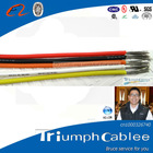Silicone cable Flexible Battery Cable