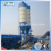 WDB600 concrete mixing plants export