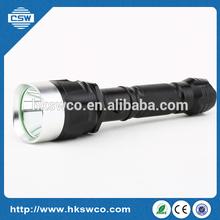 Shenzhen Factory Best Seller Bright Flashlight Torch