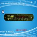 jk6839bt usb sd coche cd partes reproductor de dvd con el bluetooth