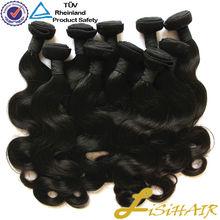 Direct Hair Factory 5A grade Artificial Hair Extension