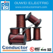 smooth surface plywood package motor copper winding wire grade2