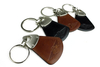 leather promotional key chain wholesale