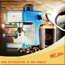 Wholesale 20pcs Newest Fashion Automatic coffee maker Espresso coffee machine Cappuccino machine Italian Coffee Making Machine