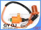 China BAJAJ BOXER BM100 motorcycle parts - ignition coil