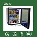 28 litros de mini barras con CE / CE / CCC certificado, Madera mini bar