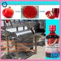 Granatapfelsaft Verarbeitung/frische granatapfel preis