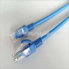 Cat5e utp patch cable labels