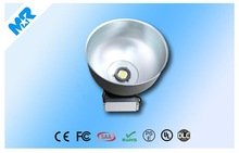 80w LED Finned Popular Bay Light with CE, ROHS 3 years warranty