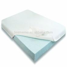 Hotel style sleepwell cool gel mattress topper