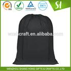 wholesale custom printed nonwoven/polyester/nylon mesh laundry bag