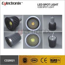 5W LED Light High Luminous Efficiency LED Sopt Light COB Spot Light