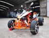 New design diesel force ATV 250cc 4x4 for sale