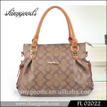 FL02022 2014 Newest Design Fashion baby handbag, baby set handbag