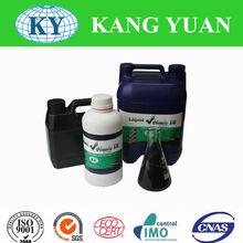 KY Top grade potassium humate water soluble farm organic fertilizer
