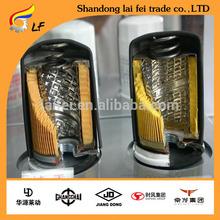 Auto Engine SD1100 chain wheel tractor parts Diesel fuel filter