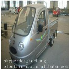 three WHEEL ELECTRIC CAR