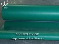 Yichen Best Price Indoor Anti-slip PVC Sports Flooring In Roll