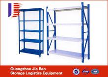 plate stacking rack/warehouse adjustable metal shelving system/light duty racks