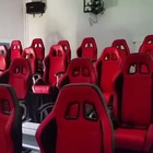 Entertainment home theatre seats 7D cinema video 9D game simulator