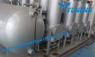 Yuneng Waste Oil Distillation Machine, Waste Oil to Diesel Fuel Plant