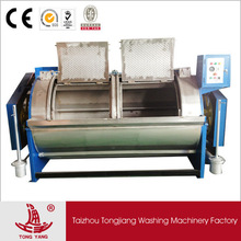 Full automatic stainless steel large industrial washing machine (CE Certification)