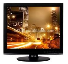 New Product 15.6'' 12v Portable Solar Energy Tv