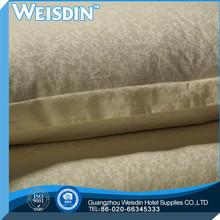 embroidered china wholesale 100% bamboo fiber fashion design sleep innovations pillow