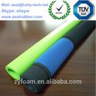 nbr grip for gym equipment