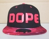 dope snapback hats fashion cap and hat