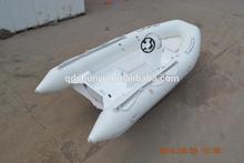 1.2mm korea pvc CE rib hypalon inflatable boat