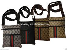 Ladies Men Shoulder Purse Cross Body Tote Travel Satchel Bag EMJB01