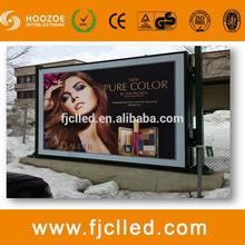 Ardennes Belgium LED signage Hot Sale P10 LED Color Signage