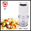 Kitchenkid plastic mini electric fruit processor