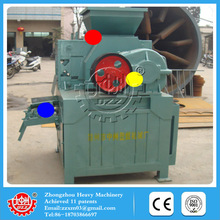 High briquette environmental protection sawdust briquette charcoal machine
