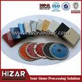 lixar disco de papel com revestimento protetor de velcro
