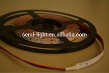 Semi-Licht SMD335 Seitenansicht Licht LED-Streifen 60led pro Meter ROT