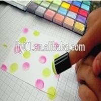 Ink Applicator Sponge/Art Dauber for Bingo Game/Foam Paint Brushes
