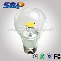 Special design ge led light bulb