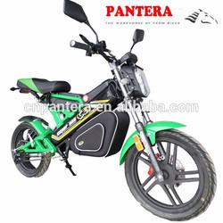 PT-E001 Europe Popular Aluminium Body EEC Light Weight 1000w Electric Dirt Bike