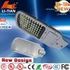 CE Rohs IEC60598 high illumination highway aluminum led street light housing 60w