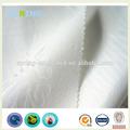 impermeável durável e flexível de apoio de malha jacquard tecido do colchão